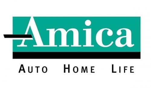 Amica Mutual Insurance, Top 10 Best Auto Insurance Companies in America