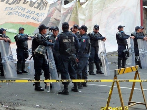 Top 10 Most Dangerous Cities in 2013-2014, Distrito Central, Honduras