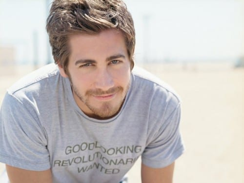 Jake Gyllenhaal hottest celebrity