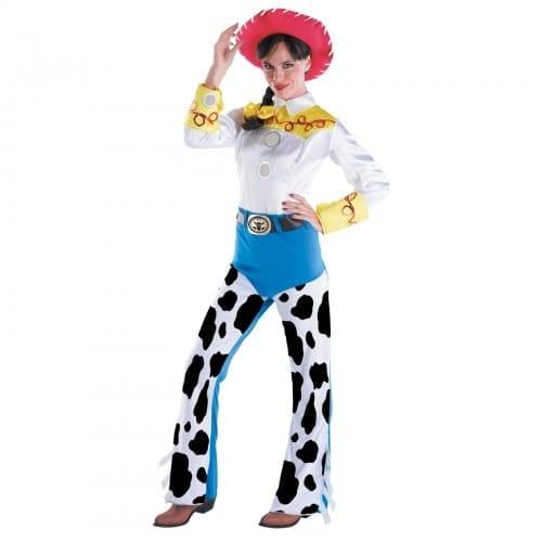 Look #10. Jessie Halloween costumes 2020
