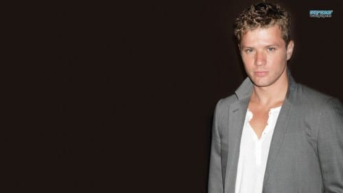Ryan Phillippe 10th hottest celebrity 2013
