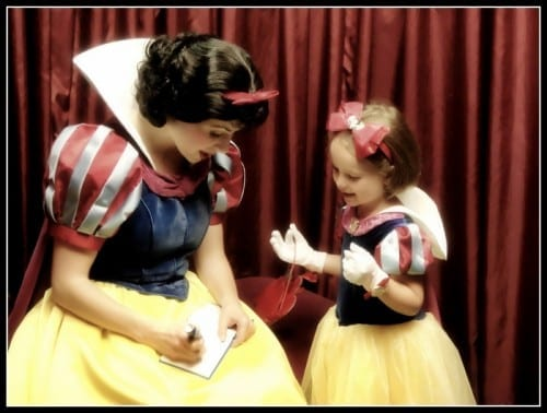 Snow White halloween costume 2013