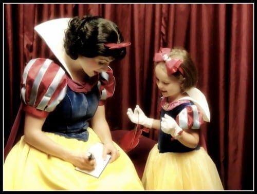 Snow White halloween costume 2020