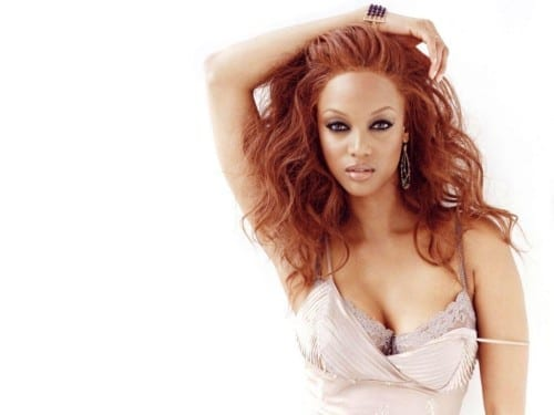 Top 10 Highest Paid Models In 2020, 2. Tyra Banks