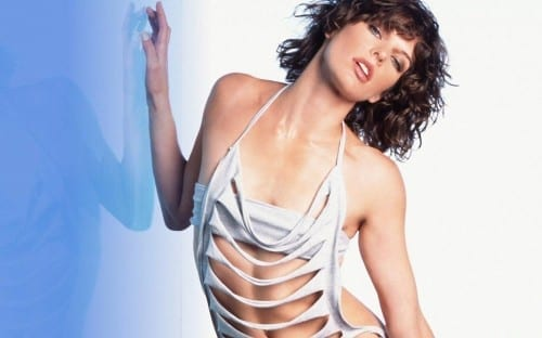 Top 10 Highest Paid Models In 2019, 9. Milla Jovovich