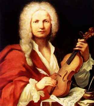 Antonio Vivaldi, Italy greatest violinists