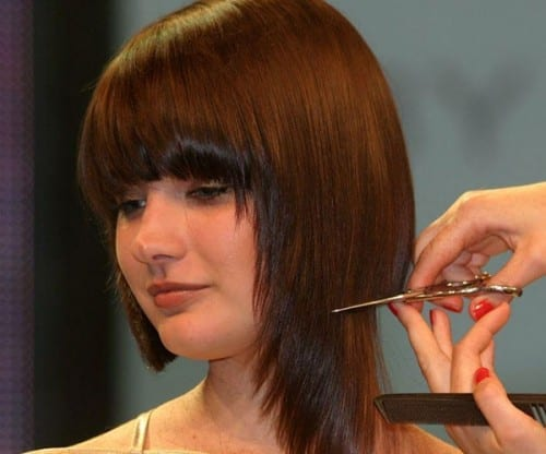 10 Most Beautiful Hairstyles For Women 2013, Bob Hairstyle