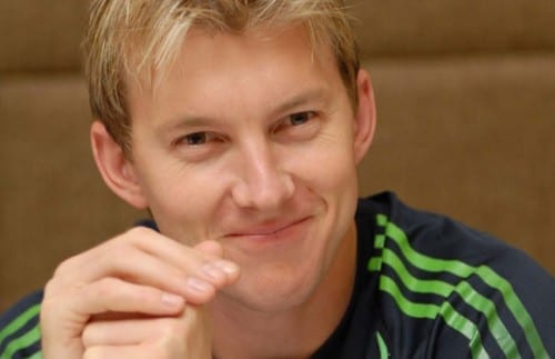 Brett Lee 8th richest cricketer
