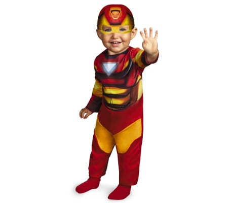 Top 10 Best Halloween Costume Ideas for kids 2018
