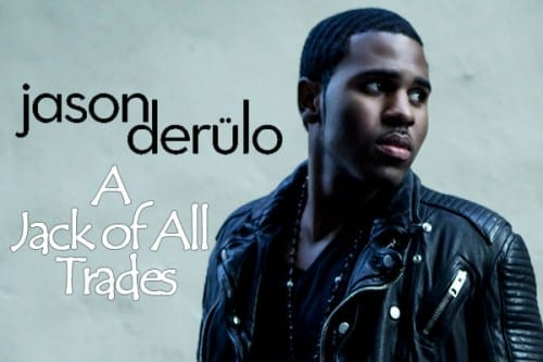 Jason Derulo American singer