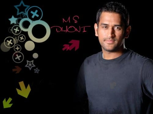 Mahendra Singh Dhoni - world's richest cricketer 2020