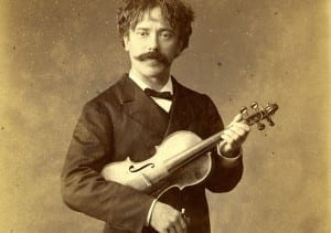 Pablo De Sarasate, Top 10 World's Most Famous Greatest Violinists
