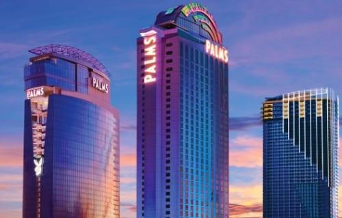 Palms Casino Resort Hotel, Las Vegas, Nevada, USA