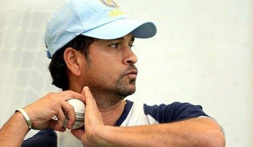 Sachin Tendulkar 0 2nd most richest cricketer