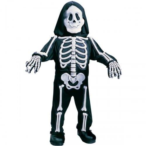 Skeleton Halloween Costume For kids
