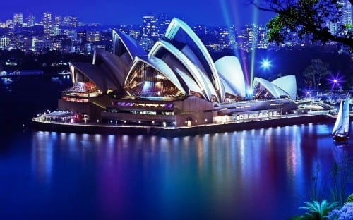 Top 10 Most Beautiful Places to Visit in Australia