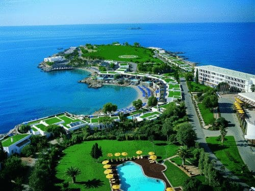 The Grand Resort Lagonissi, Athens, Greece