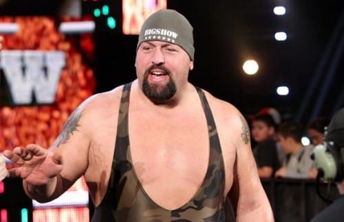 Top 10 World's Most Richest Wrestlers 2018, Big Show