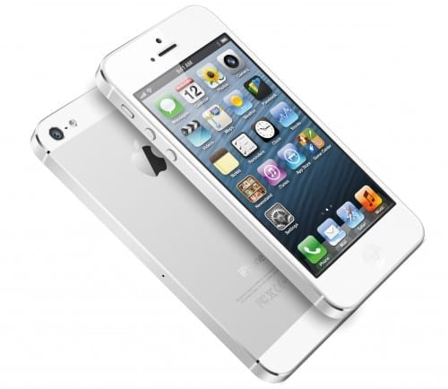 Top 10 Best Smartphones To Buy In 2013, IPhone 5