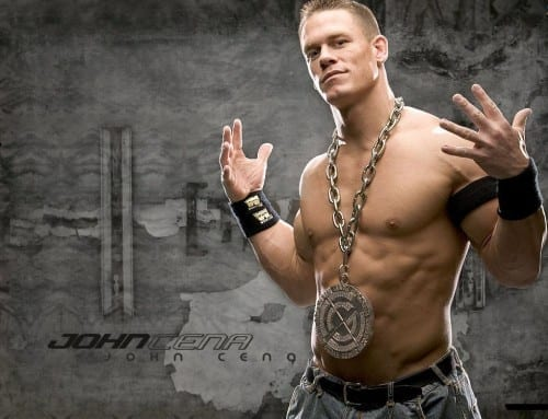 John Cena, richest wrestlers