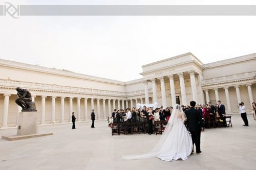 Most Beautiful Wedding Places