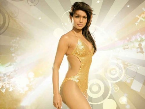 Priyanka Chopra,,Most Beautiful Bollywood Actresses 2013