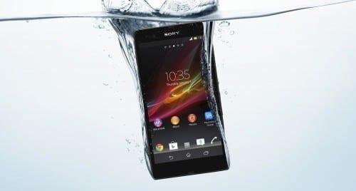 Top 10 Best Smartphones To Buy In 2020, Sony Xperia Z