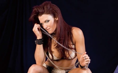 Top 10 Hottest Female wrestlers 2019,10. Lita