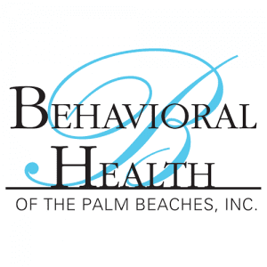 Behavioral Health Of Palm Beaches