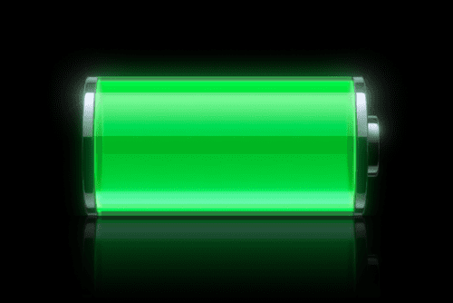 Better Battery in iphone 5S