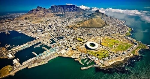 Most Beautiful Tourist Attractions In The World