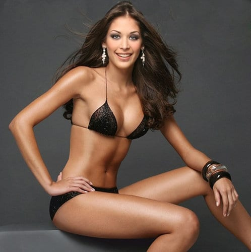 Most Beautiful Miss Universe Winners