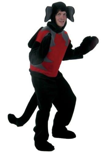 Deluxe Flying Monkey Halloween costume ideas