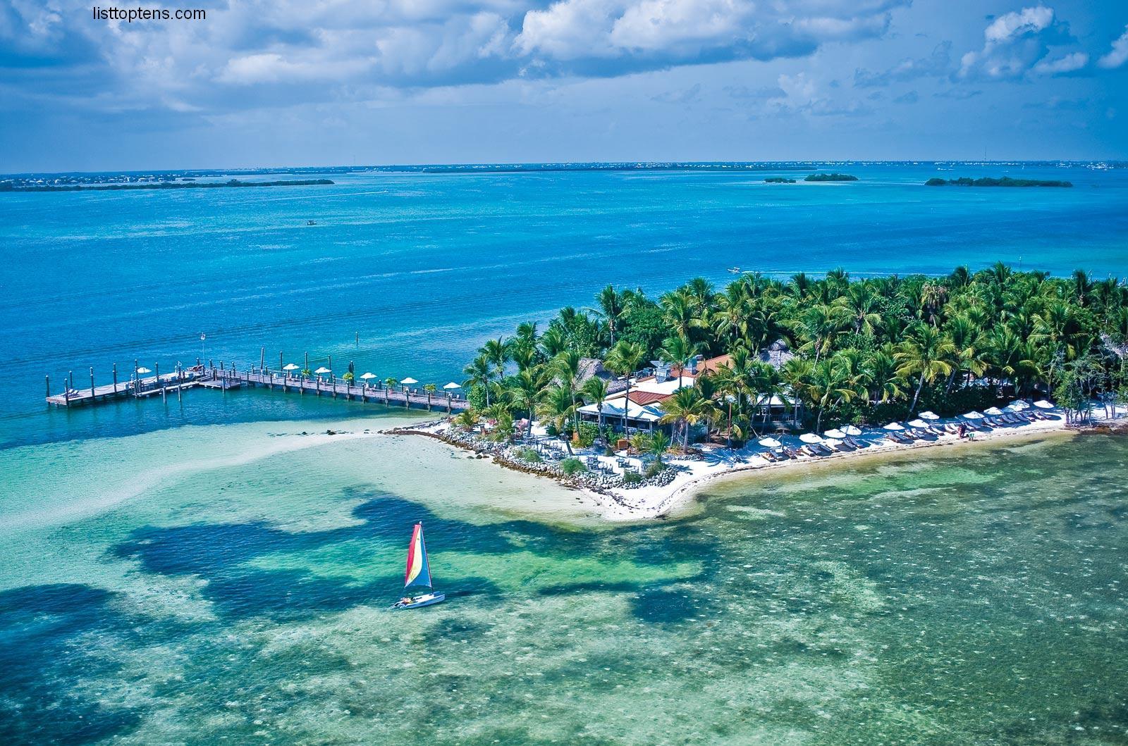 Florida Most Beautiful Honeymoon Destinations