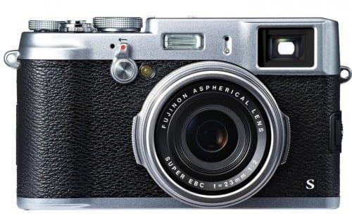 Best Compact Digital CamerasFuji X100S