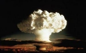 Top 10 Most Deadly Weapons Of Mass Destruction In 2013, Hydrogen Bomb