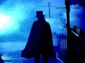 Jack the Ripper, unsolved mystery of the world