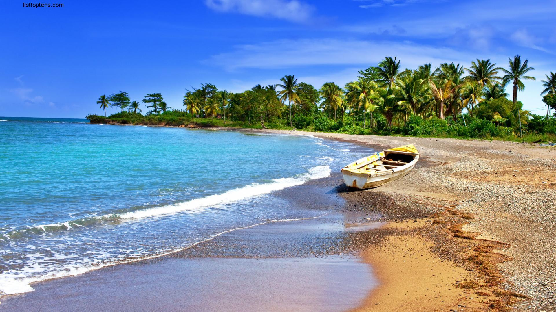 Top 10 most beautiful honeymoon destinations for Beach honeymoon destinations in the us