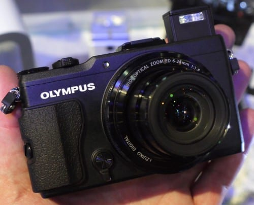 Top 10 Best Compact Digital Cameras