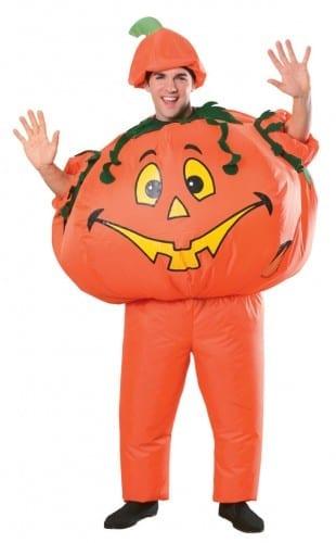 Pumpkin Costumes for 2020 Halloween