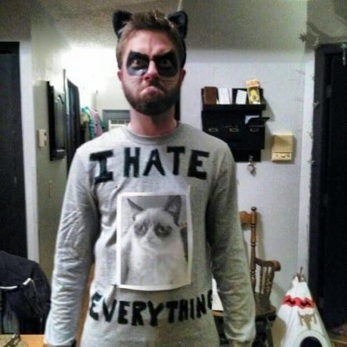 10 Best Halloween Costume Ideas 2020, Social Media Figure