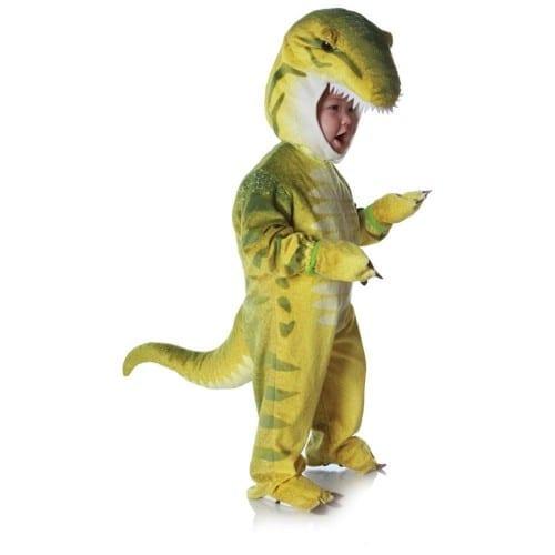 T-Rex Dragon halloween costume