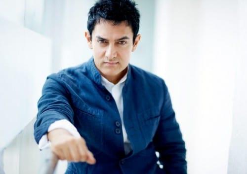 Amir khan 2019