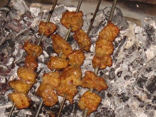 10 Most Delicious Eid-ul-Adha Dishes, Balochi Tikka Boti