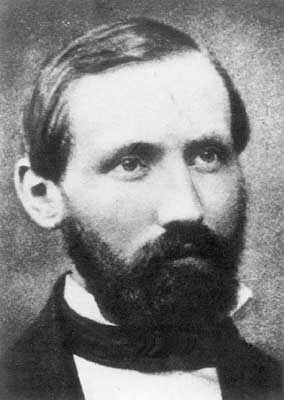 Bernhard Riemann - greatest matemticians