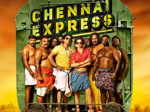 Highest Grossing Bollywood Movies is Chennai Express