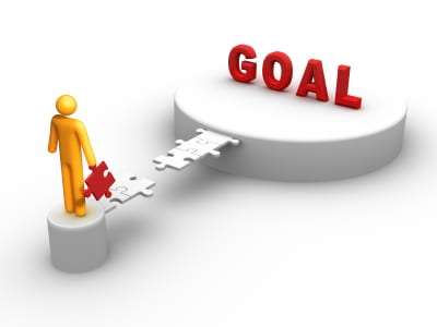 Have A Goal