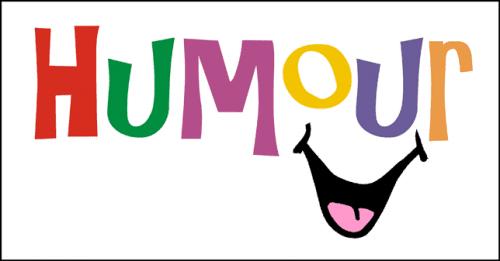 Improve Sense Of Humour