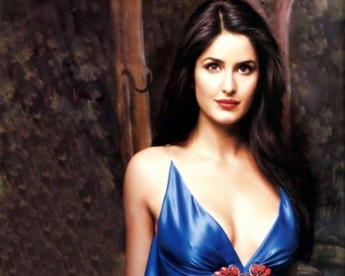 Top 10 Most Successful Bollywood Actresses , Katrina Kaif