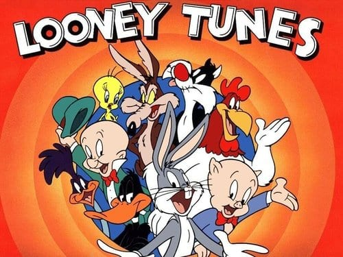 Most Popular Best Cartoons , Looney Tunes